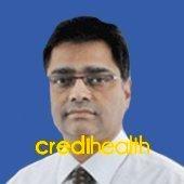 Dr. Mahesh Kulkarni