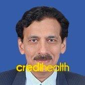 Dr. Rajeev D Yande