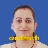 Dr. Gurmeet Bansal