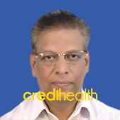 N K Mohanty