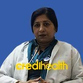 Dr. Smita Sanyal