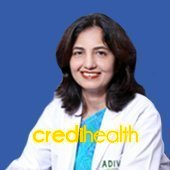 Dr. Sumita Chawla