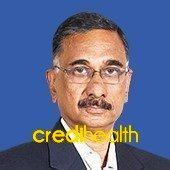 A Krishnam Raju
