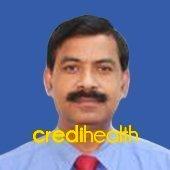 Chandra C K Naidu