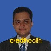 Dr. M V T Krishna Mohan