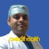 Dr. Satish Pawar