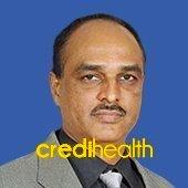 Dr. T Subramanyeshwar Rao
