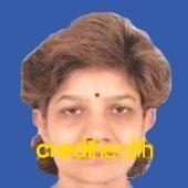 Anuradha Shah