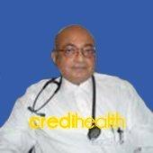 Dr. Ashit Bhagwati
