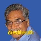 Dr. Kalpesh Gajiwala