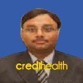 Dr. Nitin Gupta