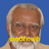 Dr. Ranjit Maniar