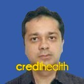 Dr. Shaival H Chandalia