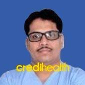 Dr. Vinod T Gore