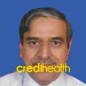 Dr. Vijay Nandu