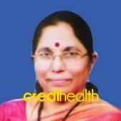 Dr. Vijayalakshmi .