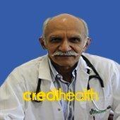 Dr. A K Sood