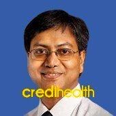 Dr. Arnab Gupta