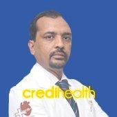 Dr. Anil Singh Tomar