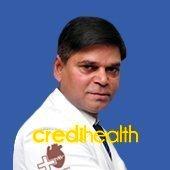 Dr. Lalit Sagar
