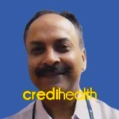 Dr. Alok Ranjan Sinha