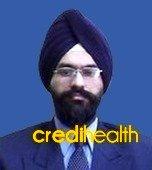 Dr. Harmeet Singh Pasricha