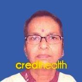 Dr. Om Kumari Gupta