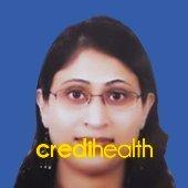 Supriya Mahajan