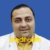 Dr. Vishal Aggarwal