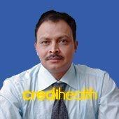 Dr. Rajesh Bansal