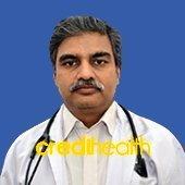 Dr. Sanjay Sanadhya
