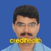 Dr. Sharad Joshi