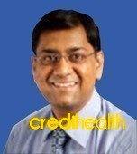 Dr. Ashish Pitale