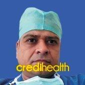 Dr. Alok Kumar Sharma