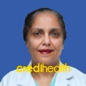 Dr. Kiran Dua