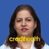 Rashmi Chowdhury