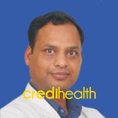 Dr. Ambrish Garg
