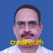 Dr. Dharmender Kumar