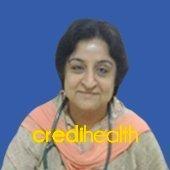 Smita Khullar