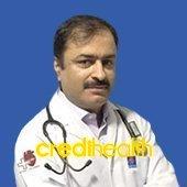 Dr. Vishal Dhir