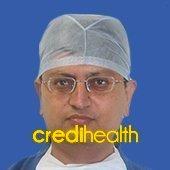 Dr. Amit K Vyas