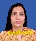 Dr. Sharmila C Solanki