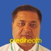 Dr. Jayant Sharma