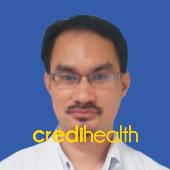 P Ratan Kumar