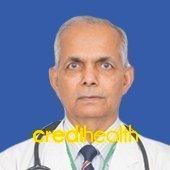Dr. S R Shukla