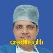 Dr. Sunil K Kaushal