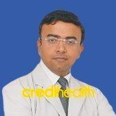 Dr. Venkatesh Purohit