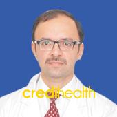 Dr. Vikram Aurora