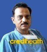 Dr. Rajeev Kumar