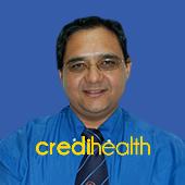 Dr. Rajeev Joshi